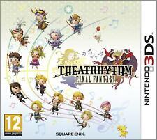 Theatrhythm Final Fantasy (3DS) (Nuevo)
