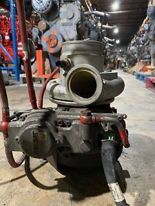 OEM 2011 Cummins ISX12 Diesel Engine Turbocharger, 3773565, 3795124, 3773565