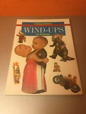 WIND-UPS: TIN TOY DREAMS T. KITAHARA COLLECTION