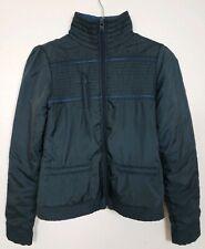 Puma Jacket Boys Size Medium Long Sleeve Zipper Front Pockets Cold Outdoor Kids