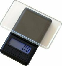 Excel Small Precision Digital Pocket Jewelry Scale 500g x 0.1g oz ct ozt gram