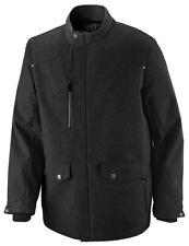 North End Sport Men's Front Zipper Polyester Soft Shell Basic Jacket. 88672