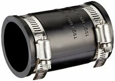 LDR Industries 808 156-150 Coupling, Silver
