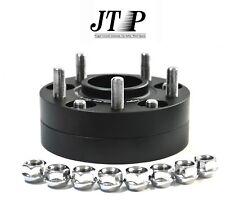 (2) 20mm Safe Wheel Spacer 5x114.3 for Toyota Sienna,Innova,Camry,Supra,RAV4,CHR