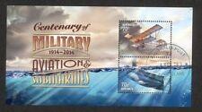 Aviation Decimal Stamps