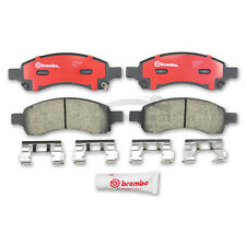 New Brembo Disc Brake Pad Set Front P10049N Buick Chevrolet GMC Saturn
