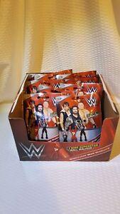 WWE Superstar Wall Walker (1 Blind Surprise Bag- Collect All 9) **Hard to Find**