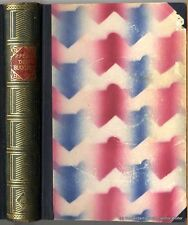 Le Bucklige v. paul feval 1928 Oestergaard