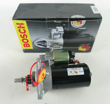 original Bosch Anlasser Starter NEU für LADA 110 111 112 Nova Samara 0986014950
