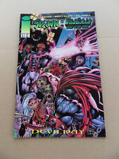 Spawn / WILC.A.T.S   2 of 4 . Image . 1996 . VF - minus