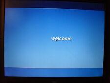 Compaq Nx9010 Laptop Windows Xp Pro Sp3 Office 2 Batteries Carrying Case Warrant
