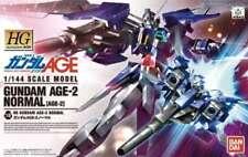 HG 1/144 AGE-2 Gundam AGE-2 Normal (Mobile Suit Gundam AGE) Gunpla Bandai