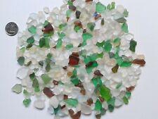 Mixed 125+ Read Des! Sea glass Canada Beach cape breton