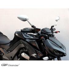 Motorcycle CNC Billet Aluminum Rearview Mirror For Harley Honda Yamaha Kawasaki