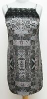 Marks and Spencer Limited Edition Slip Dress Size 10 Lined