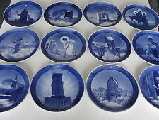 1940-1959 Date Range Royal Copenhagen Porcelain & China