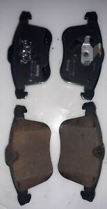 NEW PAGID VAUXHALL VECTRA, SIGNUM, SAAB 93 02 > + OTHERS FRONT BRAKE PADS T1247