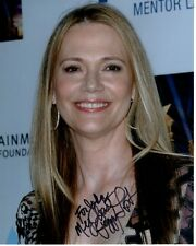 PEGGY LIPTON Autographed Signed Photograph - To John