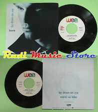 LP 45 7'' MIGUEL BOSE' Lay down on me Como un lobo 1987 italy WEA no cd mc dvd