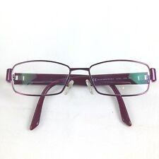 fd5ffcb392df9 Christian Dior CD 3683 Hwn Violeta Cuerno oscuro 53 -16 -140 RX marcos de  anteojos Italia