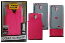 OtterBox Commuter Wallet Series Case for Samsung Galaxy S4, Primrose, 77-33558