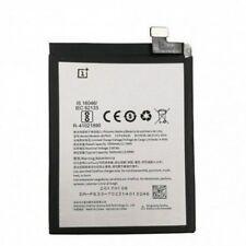 Oneplus Batteria Litio Originale BLP633 per 3T A3010 3T Dual Sim 3300mAh Pila