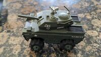 LJN Rough Rider OMNI Force military tank stomper