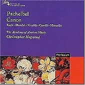 Pachelbel Canon, Music