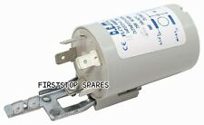 GENUINE HOOVER / CANDY WASHING MACHINE MAINS FILTER / SUPPRESSOR P/N 91212795