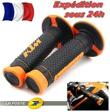 Poignées KTM Puños Manillar Handle Bar grip Lenkergriffe DUKE SX EXC F ADVENTUR