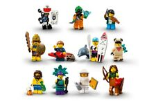 LEGO Series 21 Collectible Minifigures - Complete Set of 12 - 71029
