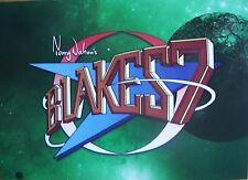 Blake's 7 Trading Card Series 2 Basic Set
