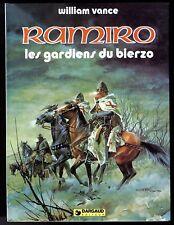 RAMIRO  T 4  LES  GARDIENS  DU  BIERZO    VANCE     EO
