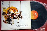 CHICAGO GREATEST HITS EXYUGOSLAVIAN PRESSING LP N/MINT