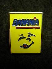 Banania France Hat Lapel Pin HP1408