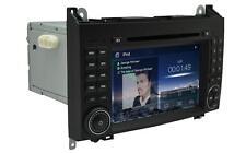 Autoradio Dvd/gps/navi / bt/ipod/radio Jugador Mercedes Benz a/b/vito clase as8847