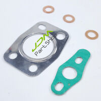 Turbocharger Gasket for Citroen /Ford /Mazda /Peugeot Volvo 1.6 Hdi TDCi 753420