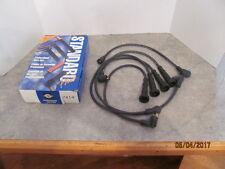 Standard 7414 exact fit spark plug wires fits 83-88 Nissan Sentra 1.6L-L4
