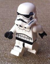 1 Original Lego Star Wars Stormtrooper desde 75165 Set 2017 cabeza de carne