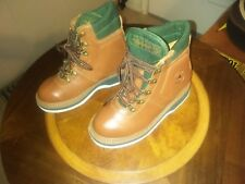 New hodgman waders Boot womens size 5 all man made material