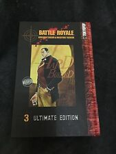 Battle Royal Ultimate Edition 3