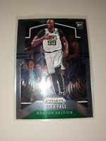 2019-20 CHRONICLES TACKO FALL PRIZM UPDATE ROOKIE CARD SP CELTICS #502