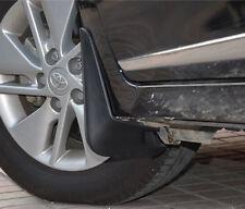 Mudflaps Mud Flap Splash Guard Mudguards For Toyota Corolla 2014 2015 2016