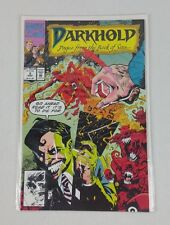 MARVEL COMICS Darkhold #2