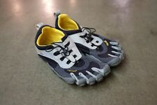 Vibram FiveFingers Bikila LS Women's 39 W358 Barefoot Trail Running Toe Shoes