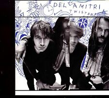 Del Amitri / Twisted - MINT