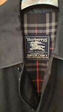 Impermeabile trench burberry usato TG XL 56/58