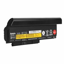 Genuine X230 X220 Lenovo Battery ThinkPad 45N1026 X230i 45N1023 X220i 44++ 9Cell