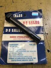 outil arrache aube impellar wrench jet ski kawasaki 550 440 300