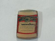 Budweiser Light Can Lapel Pin vintage